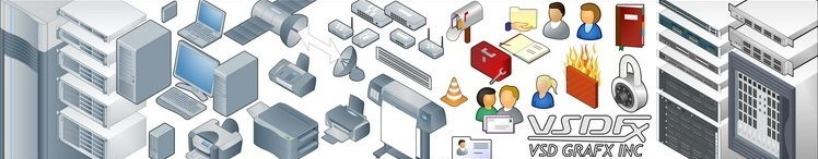 Visiocafe Free Visio Stencils Download Site