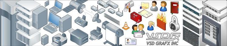 繹昇日誌部落格 畫visio網路架構圖可找到最新的visio 圖檔